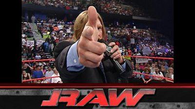 Season 2005, Episode 01 Raw 646