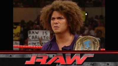 Season 2005, Episode 01 Raw 639
