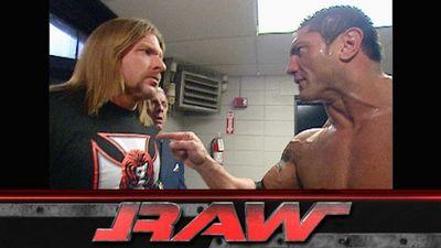 Season 2005, Episode 01 Raw 612