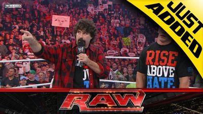 Season 2011, Episode 01 Raw 964