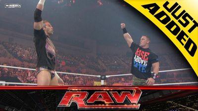 Season 2011, Episode 01 Raw 963