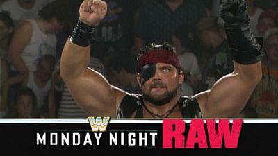 Season 1995, Episode 01 Raw 120