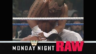 Season 1995, Episode 01 Raw 121