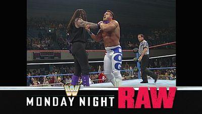 Season 1995, Episode 01 Raw 128