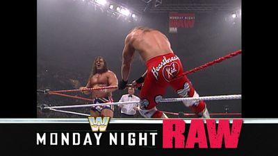 Season 1995, Episode 01 Raw 101