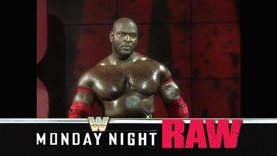 Season 1995, Episode 01 Raw 137