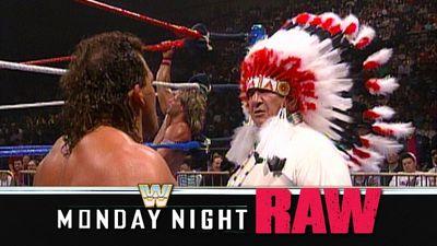 Season 1995, Episode 01 Raw 100