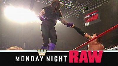 Season 1995, Episode 01 Raw 125