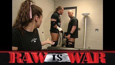 Season 2001, Episode 01 Raw 411