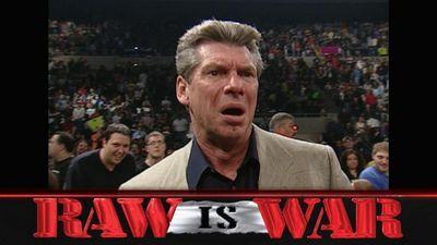 Season 2001, Episode 01 Raw 415