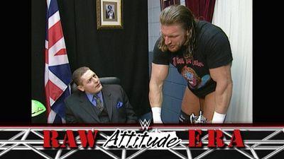 Season 2001, Episode 01 Raw 408