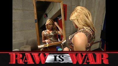 Season 2001, Episode 01 Raw 418
