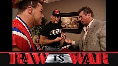 Season 2001, Episode 01 Raw 424