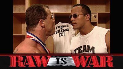 Season 2001, Episode 01 Raw 428