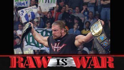 Season 2001, Episode 01 Raw 414