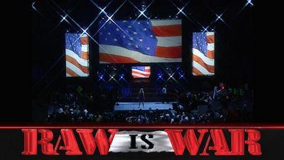 Season 2001, Episode 01 Raw 434