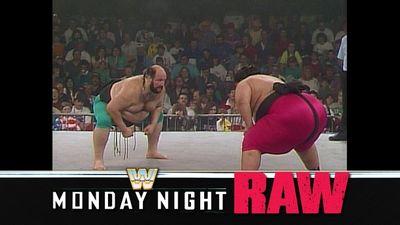 Season 1994, Episode 01 Raw 63