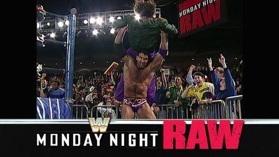 Season 1994, Episode 01 Raw 52