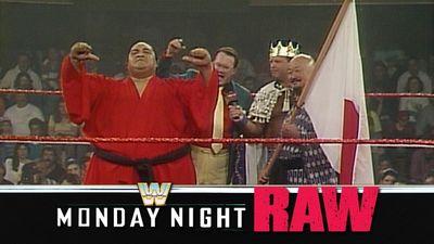 Season 1994, Episode 01 Raw 62