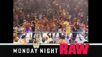 Season 1994, Episode 01 Raw 66