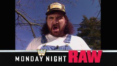 Season 1994, Episode 01 Raw 88