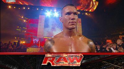 Season 2009, Episode 01 Raw 817