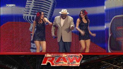 Season 2009, Episode 01 Raw 852
