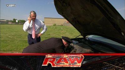 Season 2009, Episode 01 Raw 839