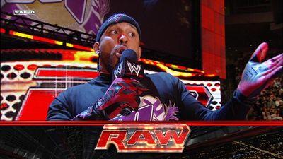 Season 2009, Episode 01 Raw 831