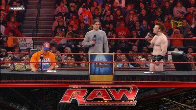 Season 2009, Episode 01 Raw 863