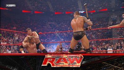 Season 2009, Episode 01 Raw 826