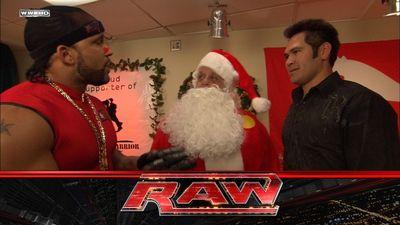Season 2009, Episode 01 Raw 865
