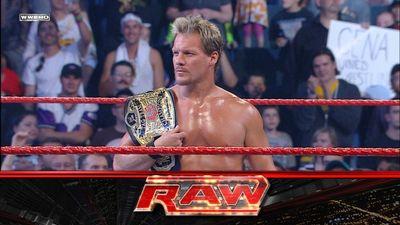Season 2009, Episode 01 Raw 846