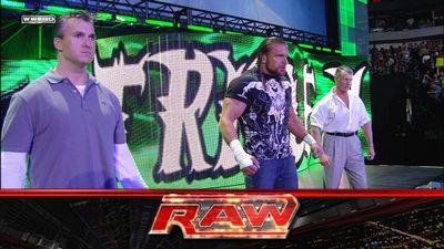 Season 2009, Episode 01 Raw 827