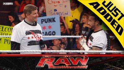 Season 06, Episode 04 RAW 244