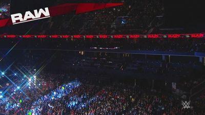 Season 2018, Episode 06 RAW 09-09