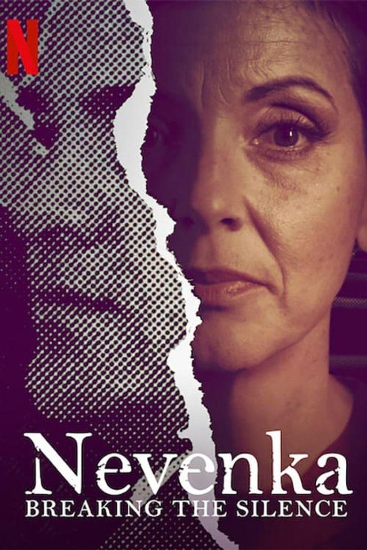 Nevenka: Breaking the Silence Poster