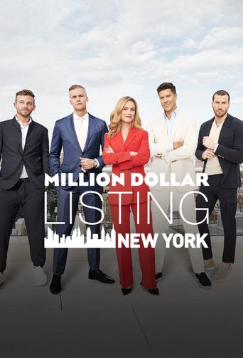 Watch Million Dollar Listing New York