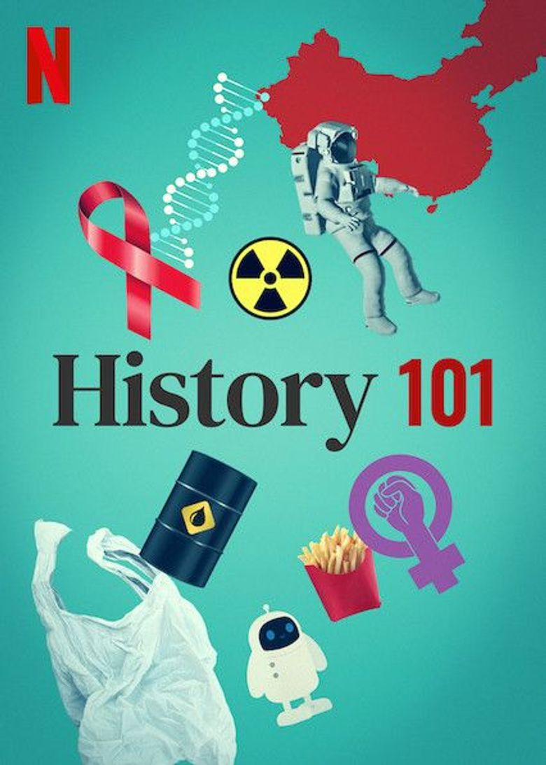 History 101 Poster