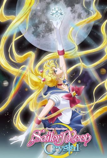 Watch Sailor Moon Crystal