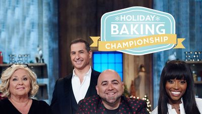 Watch SHOW TITLE Season 03 Episode 03 Christmas Morning
