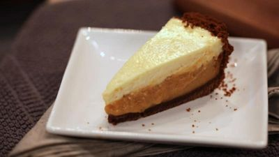 Season 101, Episode 03 Pumpkin Cream Pie