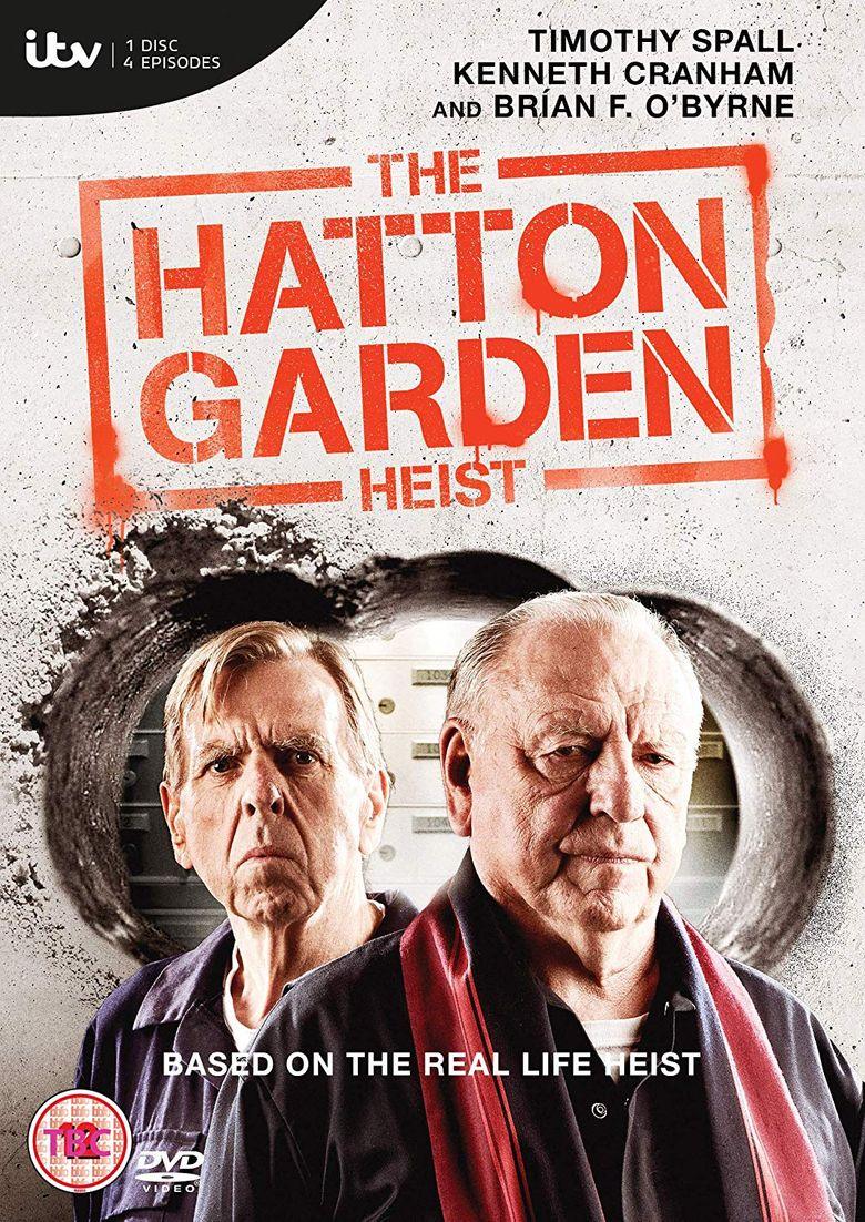Hatton Garden Poster