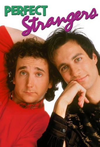 Watch Perfect Strangers