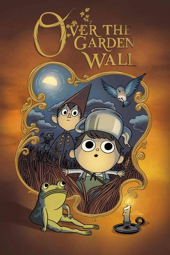 Watch Over the Garden Wall