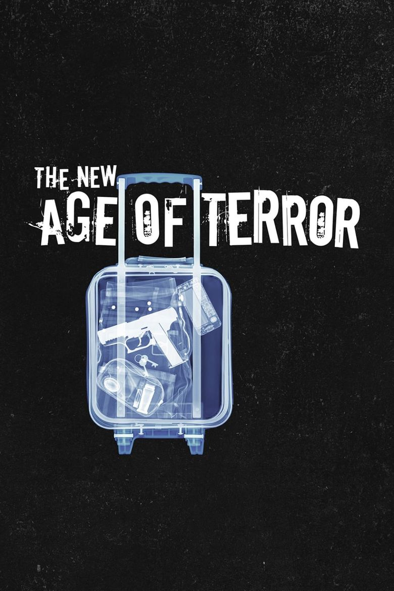 The New Age of Terror Poster