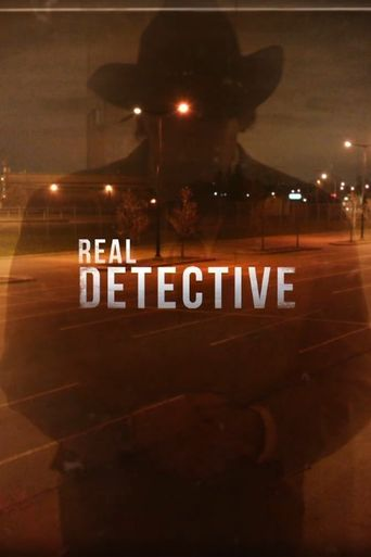 Watch Real Detective