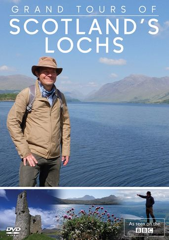 Grand Tours of Scotland's Lochs Poster