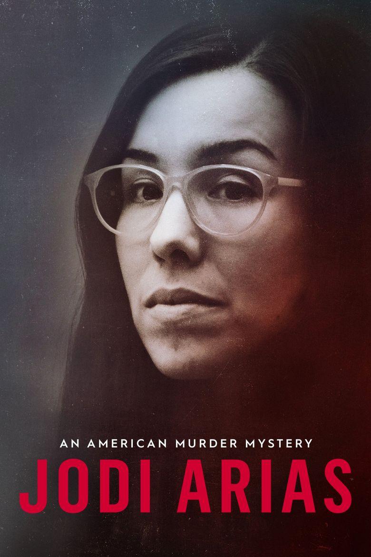 Jodi Arias: An American Murder Mystery Poster