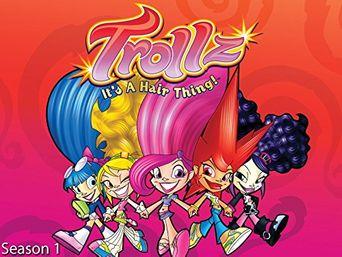 Trollz Poster